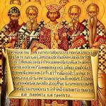 Les Conciles du Credo