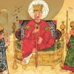 Islam et Empire (VIIe-XIe siècles)