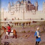 La fin du Moyen-Age ou le temps de l'effervescence