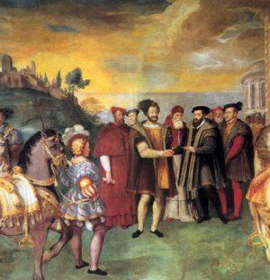 1520 ou l'aube d'un monde nouveau
