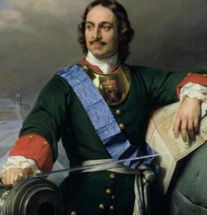Comment la Russie moderne est-elle entrée dans la Concert des nations?