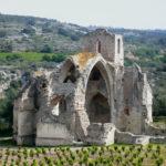 Eglises en ruine: une histoire la fragilité