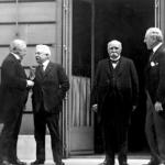 Sortir de la Grande Guerre: une illusion?