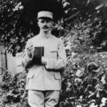 Maurice Genevoix ou la mémoire d'une guerre