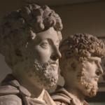 Marc Aurèle : un empire à deux têtes.