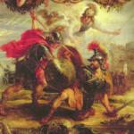 Achille, Ulysse… où est votre victoire?