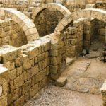 Le Proche-Orient: une conquête romaine