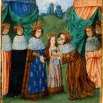 Isabelle de France ou l'aimée des Anglais