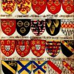 Blasons, couleurs & symboles: comprendre l'héraldique médiévale