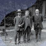 Clemenceau: une jeunesse américaine.