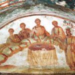 La vie économique des premières communautés chrétiennes