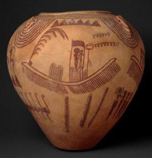 L'Égypte des origines