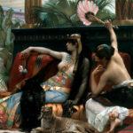 De la fin des empires à Cléopâtre