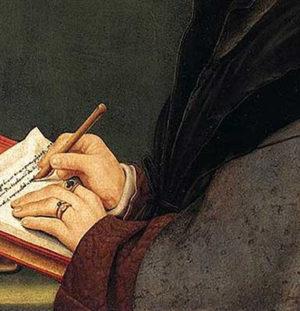 Une écriture dans l'ombre : les secrétaires au temps moderne