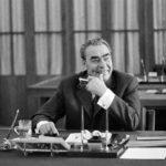 Brejnev, dictateur et antihéros…