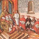 Quand l'Église comptait trois papes