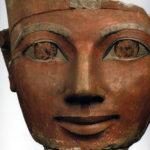 Reines & souveraines d'Égypte