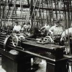 Les ouvriers du siècle