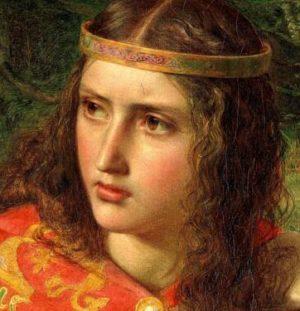 Aliénor d'Aquitaine: reine aux deux couronnes