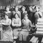 La diversité ouvrière: la place des femmes et des immigrés