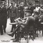 1940 : Paris allemand