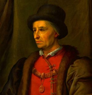 L'énigme Louis XI