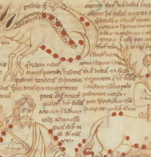 La révolution de l'écrit au Moyen Âge