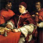 Les Médicis à la conquête de Rome