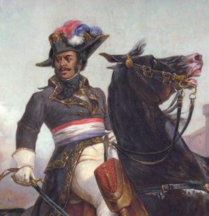 L'autre Dumas : premier général africain.